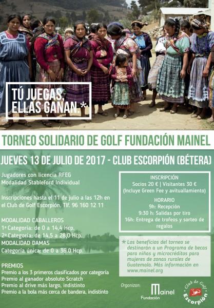 Golf Valencia 2017 V2