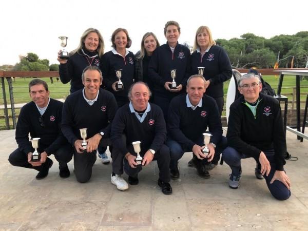 Campeonato Seniors CV 2018_2